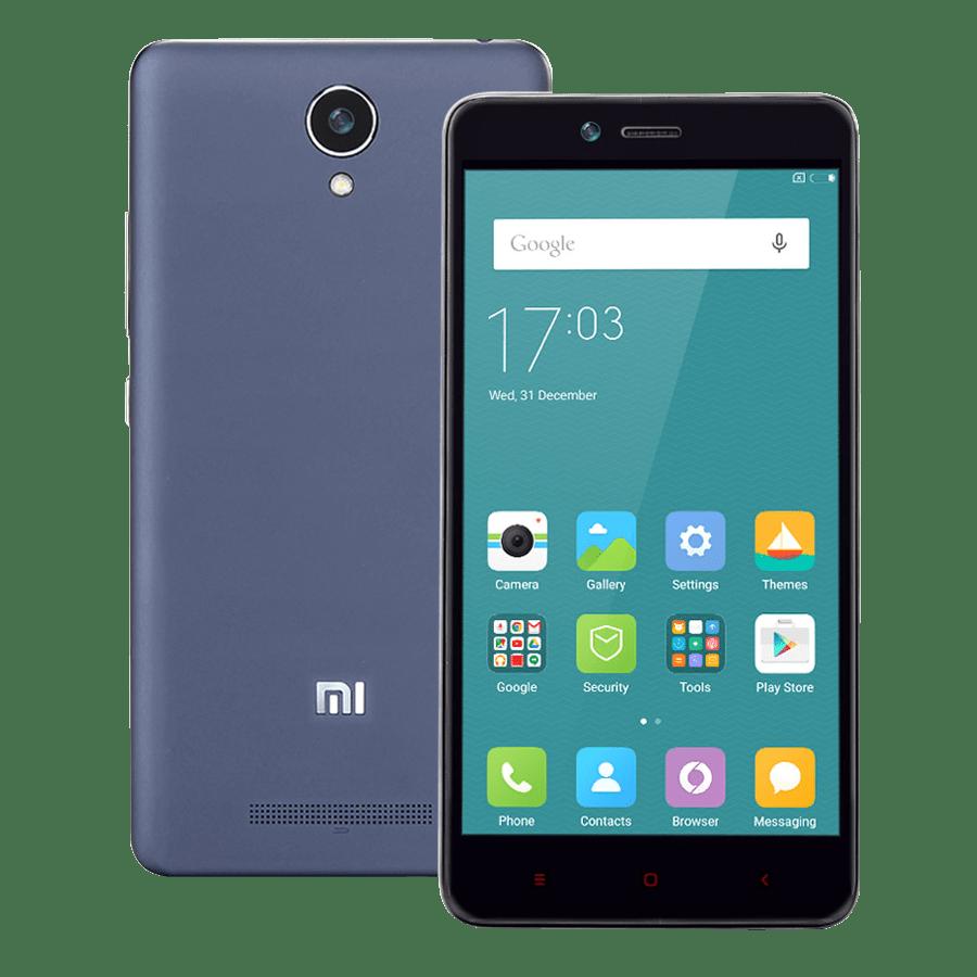 ремонт Xiaomi Redmi Note 2