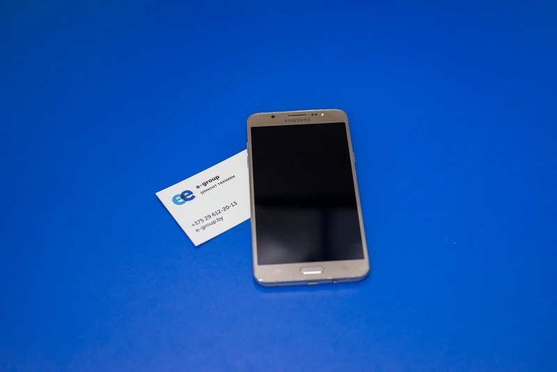 Ремонт Samsung Galaxy J7 2016