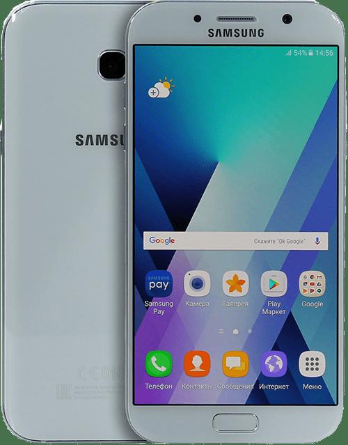 ремонт Samsung Galaxy A7