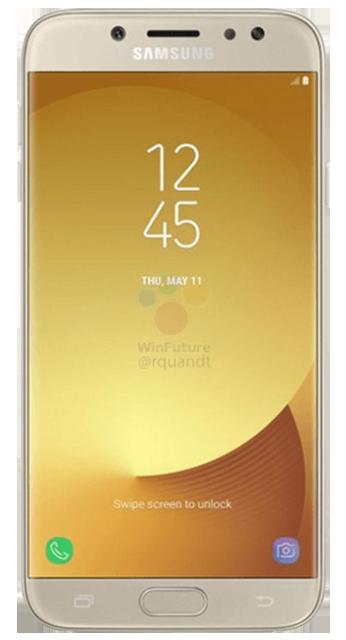 Ремонт Samsung Galaxy J7 2017