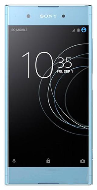 Ремонт Sony Xperia XA1