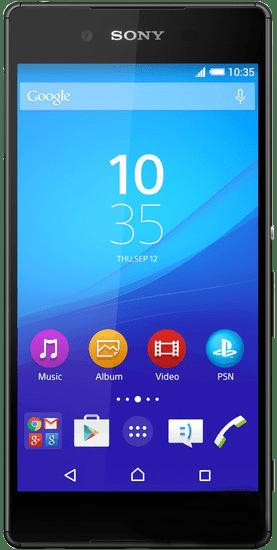 Ремонт Sony Xperia Z3 Plus