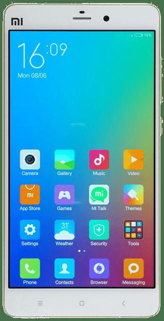Ремонт XiaomiMiNote Pro