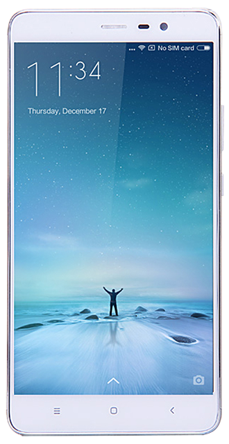 Ремонт Xiaomi RedmiNote 3 Pro