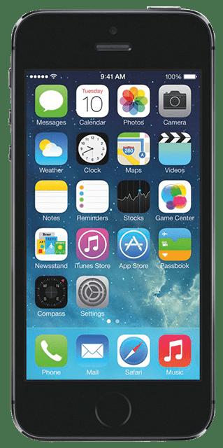 Ремонт iPhone 5 в Минске