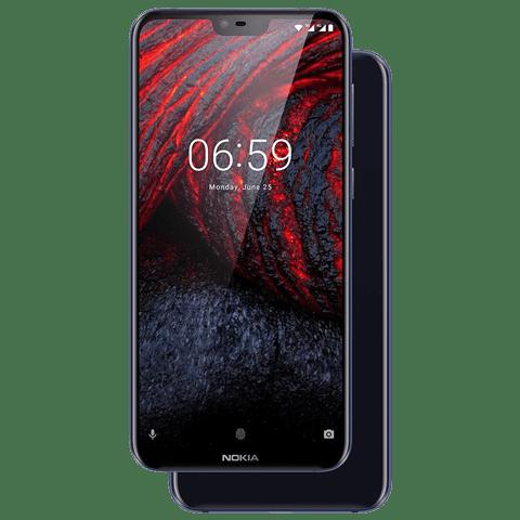 Ремонт телефонов Nokia в Минске