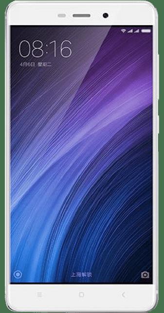 Ремонт Xiaomi Redmi4 Pro