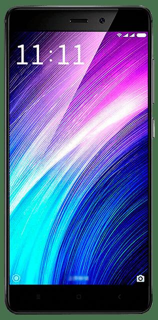 Ремонт Xiaomi Redmi 4 2017
