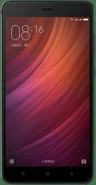 Ремонт Xiaomi RedmiNote 4X