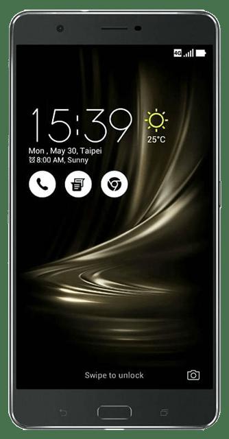 Ремонт ASUS ZenFone 3 Ultra