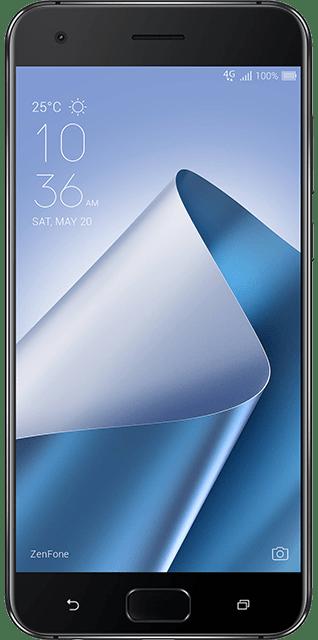 Ремонт ASUS ZenFone 4 Pro