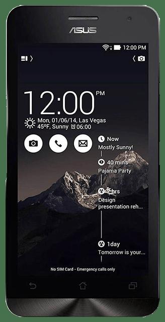 Ремонт ASUS ZenFone 6