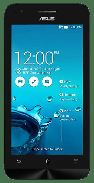 Ремонт ASUS ZenFone C
