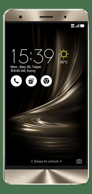 Ремонт ASUS ZenFone 3 Deluxe
