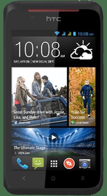 Ремонт телефонов HTC Desire210