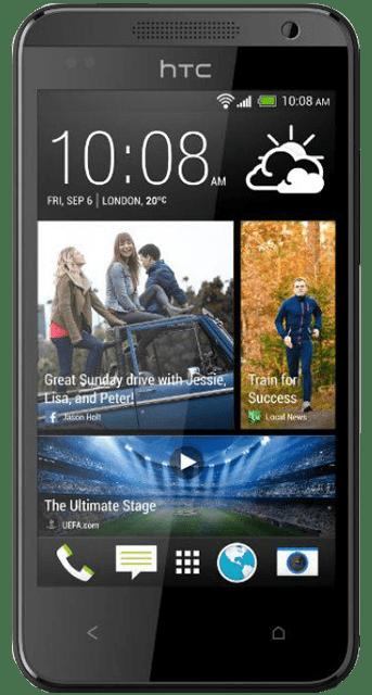 Ремонт HTC Desire300