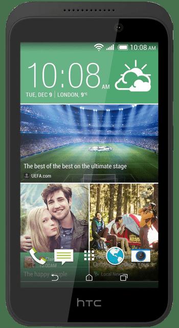 Ремонт HTC Desire320