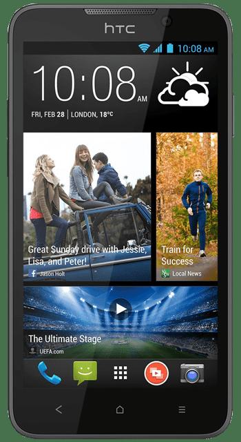 Ремонт HTC Desire516