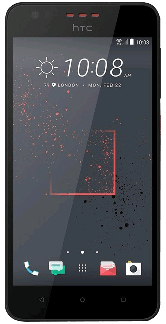 Ремонт телефонов HTC Desire825