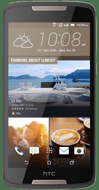 Ремонт HTC Desire 828