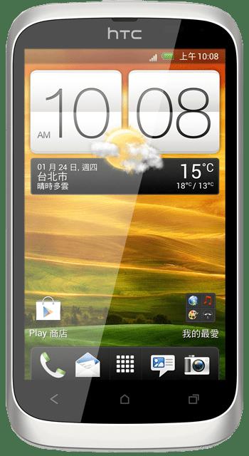 Ремонт телефонов HTC Desire U