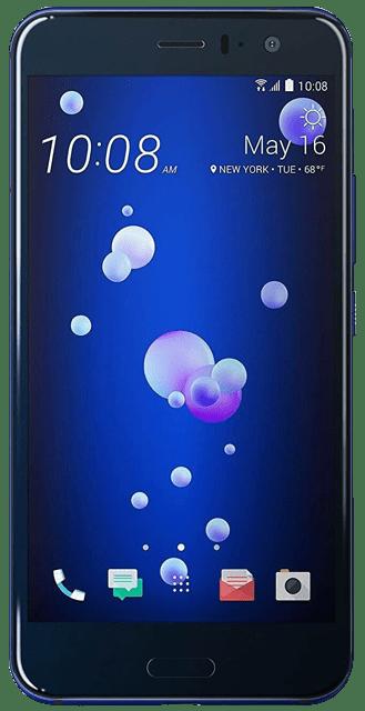 Ремонт HTCU11