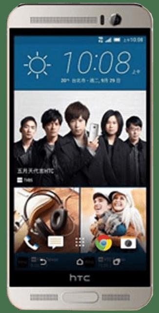 Ремонт HTC One M9 Plus