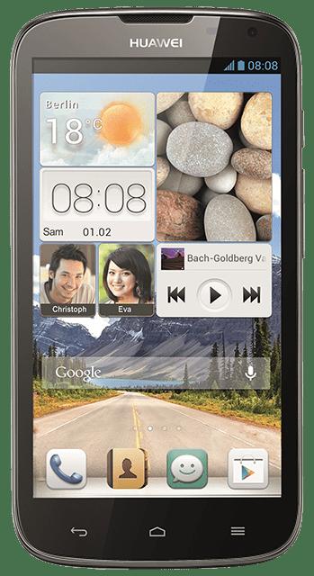 Ремонт Huawei Ascend G610