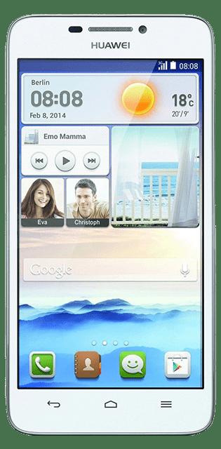 Ремонт Huawei Ascend G630