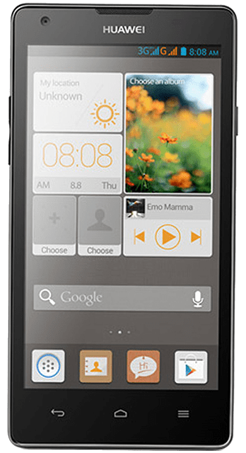 Ремонт Huawei Ascend G700