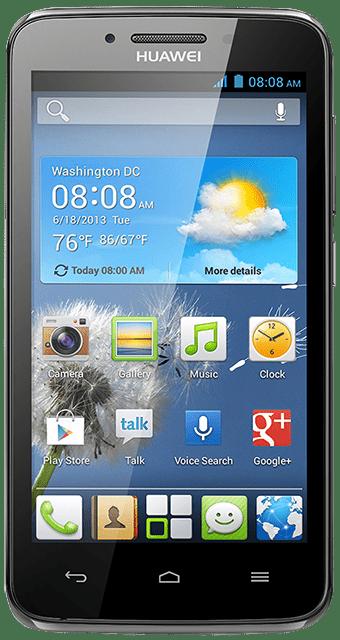Ремонт Huawei AscendY511