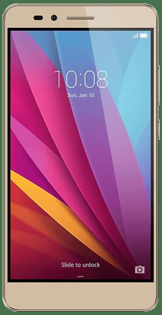 Ремонт HuaweiHonor 5X