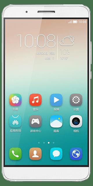 Ремонт HuaweiHonor 7i