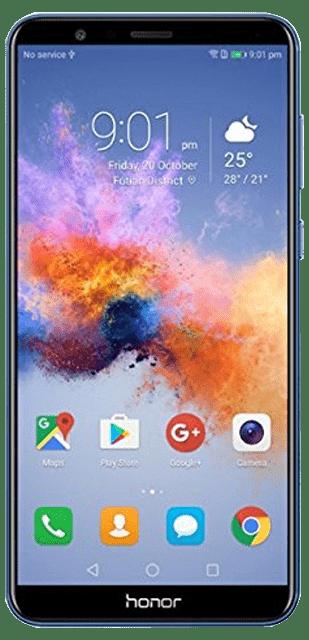 Ремонт HuaweiHonor 7X