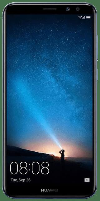Ремонт HuaweiNova 2i