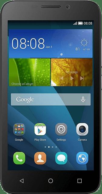 Huawei Ascend Y5c