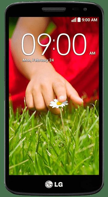 Ремонт LG G2 mini