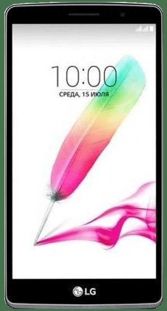 Ремонт LG G4 Stylus
