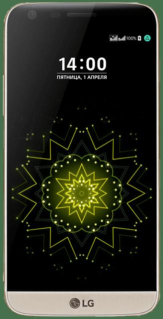 Ремонт LG G5 SE