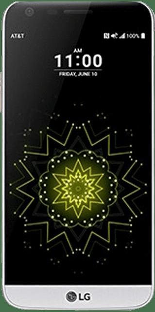 Ремонт LG G5