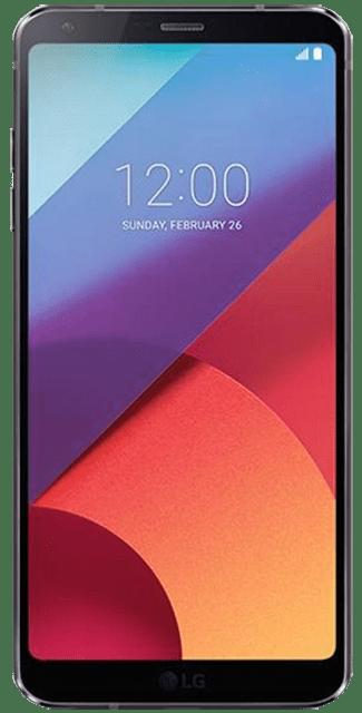 Ремонт LG G6 Plus