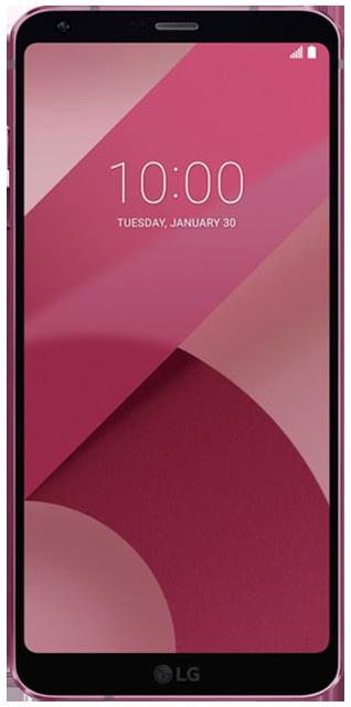 Ремонт LG G6