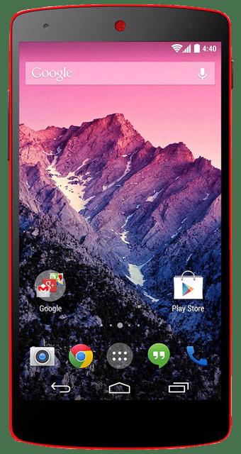 Ремонт LG Google Nexus 5