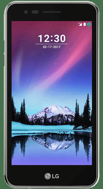 Ремонт LG K4 2017