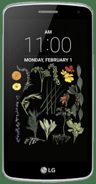 Ремонт LG K5