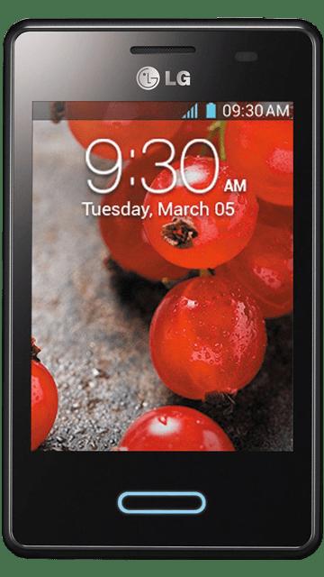 Ремонт LG Optimus L3 II