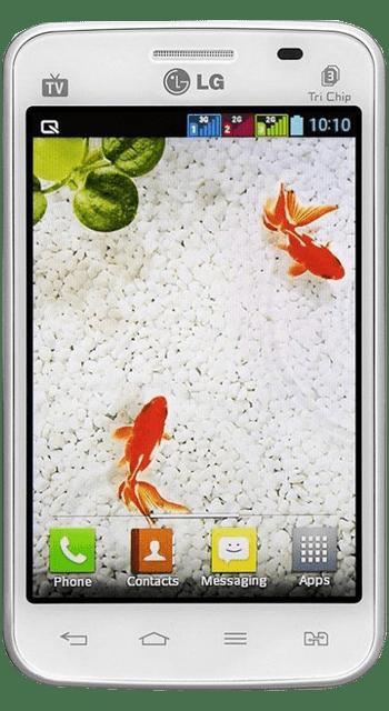 Ремонт LG Optimus L4 II