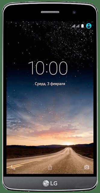 Ремонт LGRay