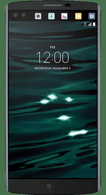 Ремонт LG V10