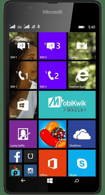 Ремонт Microsoft Lumia 532